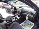 2012 Subaru Impreza WRX STi 4 Door Dashboard