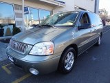2004 Mercury Monterey Luxury