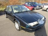 Saturn S Series 1995 Data, Info and Specs