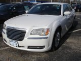 2013 Bright White Chrysler 300  #73750424