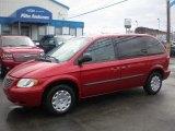 2002 Chrysler Voyager LX
