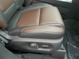2013 Ford Explorer Sport 4WD Front Seat