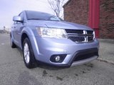 2013 Winter Chill Pearl Dodge Journey SXT #73751202