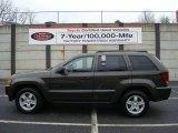 2006 Dark Khaki Pearl Jeep Grand Cherokee Laredo 4x4 #7360772