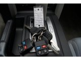 2006 Ford Mustang V6 Deluxe Convertible Keys