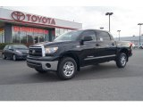 2013 Black Toyota Tundra CrewMax 4x4 #73750656