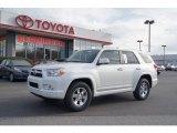 2013 Blizzard White Pearl Toyota 4Runner SR5 #73750655