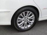 Hyundai Azera 2011 Wheels and Tires