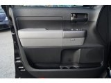 2013 Toyota Tundra SR5 Double Cab 4x4 Door Panel