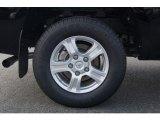 2013 Toyota Tundra SR5 Double Cab 4x4 Wheel
