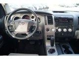 2013 Toyota Tundra SR5 Double Cab 4x4 Dashboard