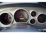 2013 Toyota Tundra SR5 Double Cab 4x4 Gauges