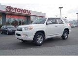2013 Blizzard White Pearl Toyota 4Runner SR5 #73750653