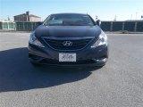 2013 Pacific Blue Pearl Hyundai Sonata GLS #73750537