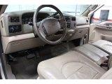 1999 Ford F350 Super Duty Lariat Crew Cab 4x4 Dually Medium Prairie Tan Interior