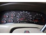 1999 Ford F350 Super Duty Lariat Crew Cab 4x4 Dually Gauges