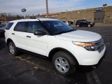 2013 Oxford White Ford Explorer 4WD #73750624