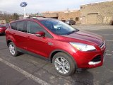 2013 Ruby Red Metallic Ford Escape SEL 1.6L EcoBoost 4WD #73750623