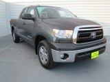 2012 Magnetic Gray Metallic Toyota Tundra Double Cab #73750727