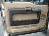 2012 Ford F250 Super Duty XLT Regular Cab 4x4 Door Panel