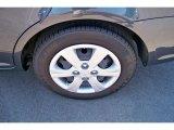 2009 Hyundai Accent GLS 4 Door Wheel