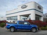 2013 Ford F150 XLT SuperCrew 4x4