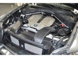2009 BMW X6 Engines