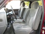 2004 Chevrolet Silverado 1500 Z71 Extended Cab 4x4 Front Seat