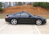 2005 Black Porsche 911 Carrera S Coupe #73809097