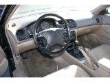 1997 Honda Accord Interiors