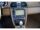 2007 Porsche 911 Carrera S Coupe Navigation