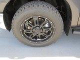 2013 Toyota Tundra TSS CrewMax 4x4 Wheel