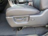 2013 Toyota Tundra TSS CrewMax 4x4 Front Seat