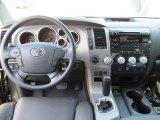 2013 Toyota Tundra TSS CrewMax 4x4 Dashboard