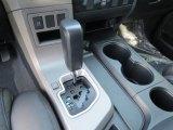 2013 Toyota Tundra TSS CrewMax 4x4 6 Speed ECT-i Automatic Transmission