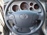 2013 Toyota Tundra TSS CrewMax 4x4 Steering Wheel