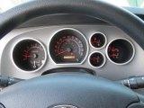 2013 Toyota Tundra TSS CrewMax 4x4 Gauges