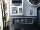 2013 Toyota Tundra TSS CrewMax 4x4 Controls