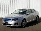 2011 Ingot Silver Metallic Ford Fusion SEL V6 #73808288