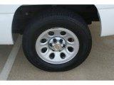 2005 Chevrolet Silverado 1500 LS Extended Cab Wheel