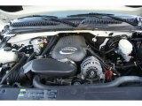 2005 Chevrolet Silverado 1500 LS Extended Cab 5.3 Liter OHV 16-Valve Vortec V8 Engine