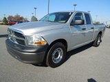 2011 Bright Silver Metallic Dodge Ram 1500 ST Quad Cab #73808960
