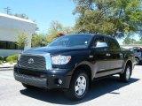 2007 Black Toyota Tundra Limited CrewMax 4x4 #7353992
