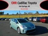 2013 Toyota Prius Three Hybrid