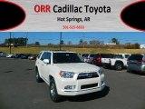 2013 Blizzard White Pearl Toyota 4Runner SR5 #73808785