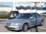 2002 Satin Silver Metallic Honda Accord EX Sedan #73809016