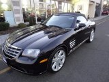 2007 Chrysler Crossfire Roadster
