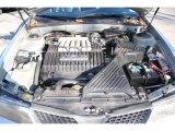 2002 Mitsubishi Diamante Engines