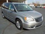 2013 Chrysler Town & Country Billet Silver Metallic