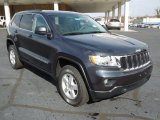 2013 Maximum Steel Metallic Jeep Grand Cherokee Laredo #73808910